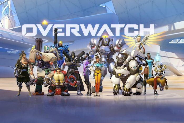Overwatch Closed Beta