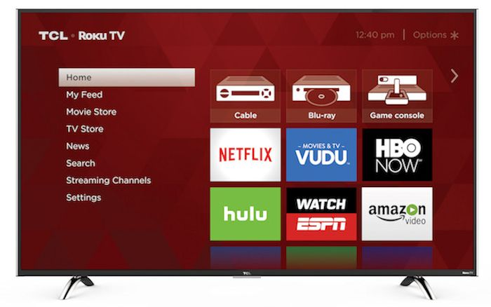First 4K Roku TV Arriving This Year - Geeky Gadgets