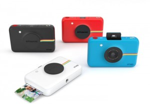 Polaroid Snap+ Instant Print Camera Unveiled