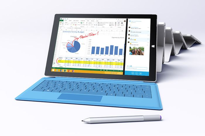 Microsoft will recall some Surface Pro chargers because of fire hazard
