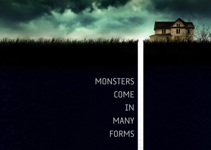 10 Cloverfield Lane Movie Teaser Trailer