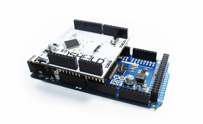 1Sheeld Arduino Shield