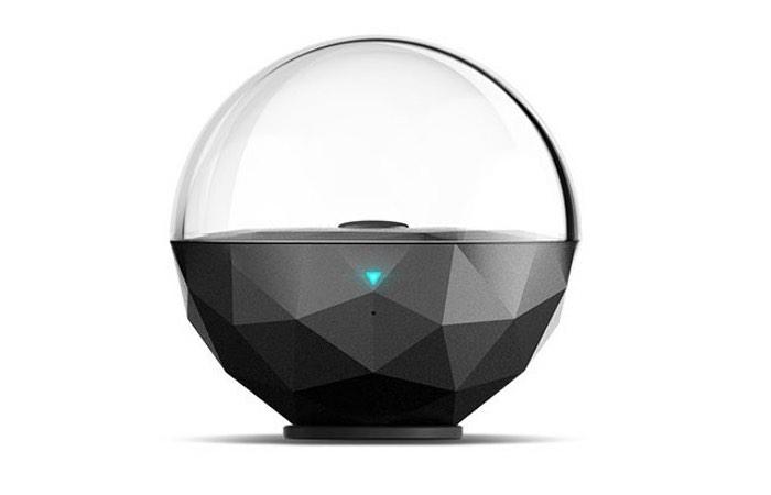 360 Degree Video Chat Panoramic Camera