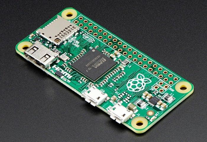 4 New Raspberry Pi Zero Add-on Boards