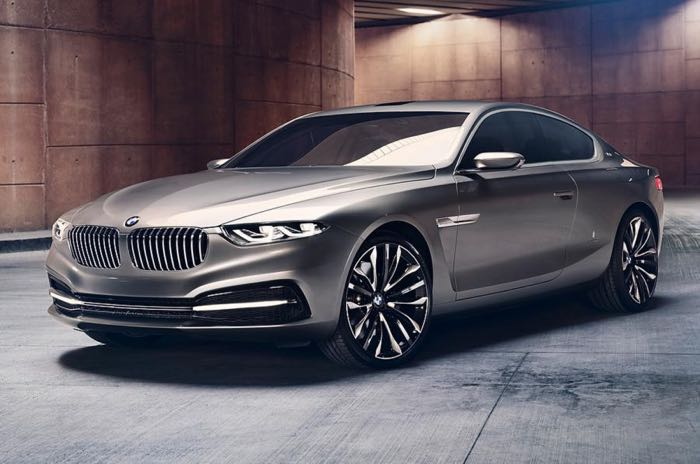 New BMW 8 Series Coming In 2020 - Geeky Gadgets