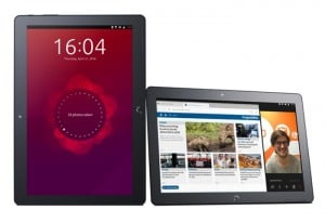 New BQ Aquaris M10 Ubuntu Tablet Designed To Replace Your Desktop