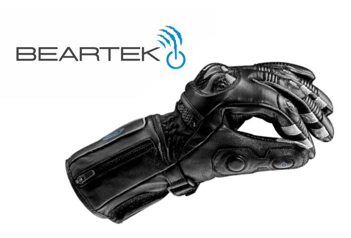 BearTek Gen II Wireless Smart Gloves