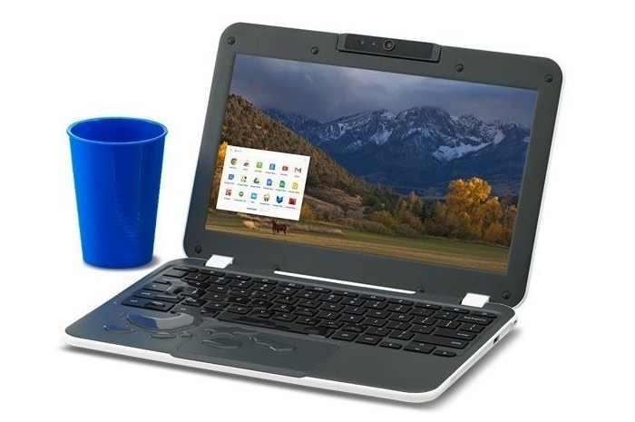 CTL NL6x Chromebook