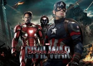 New Captain America: Civil War Teaser Trailer (video)