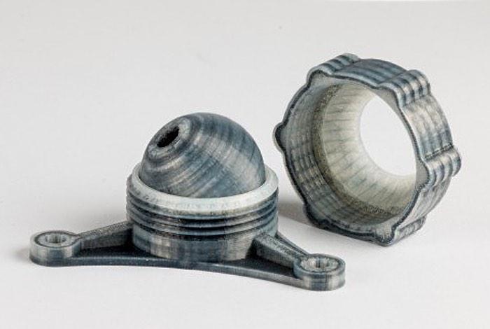 Carbon Fibre 3D Printers