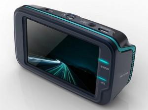 Clex Vehicle Dash Camera Hits Kickstarter For Funding (video)