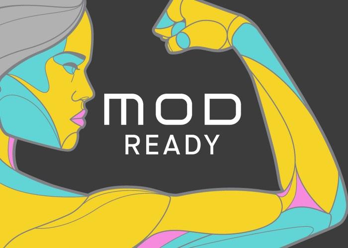 Cyanogen MOD Platform