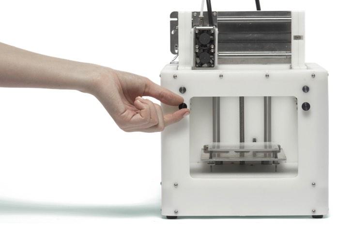 DIY Buildclass 3D Printer Kit