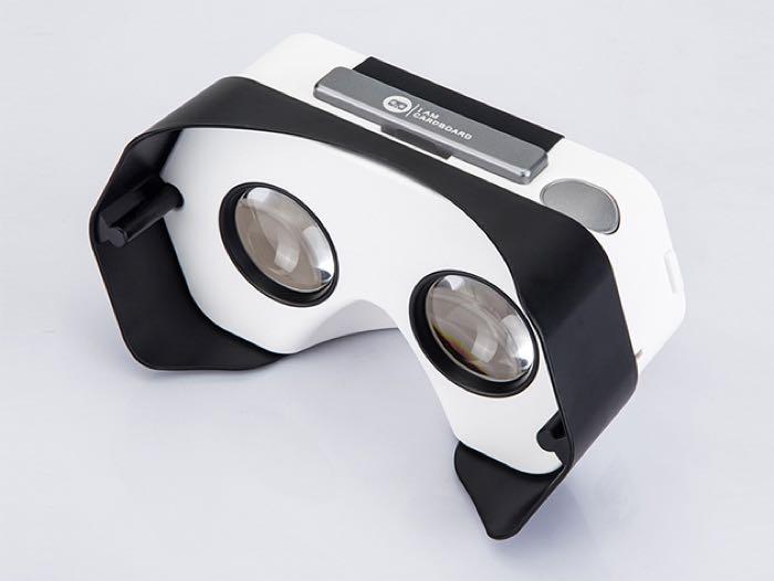 DSCVR-Virtual-Reality-Headset