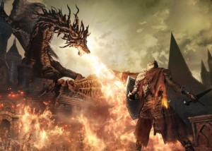 Official Dark Souls 3 Opening Cinematic Released By Bandai Namco (video)