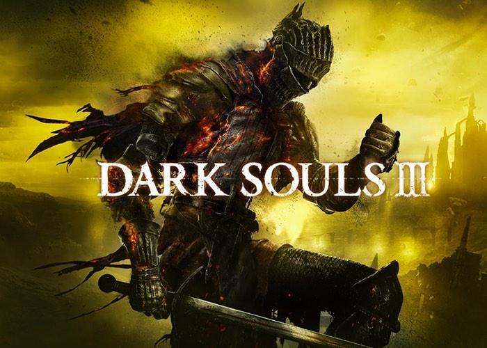 Dark Souls 3 Gameplay Footage Leaked