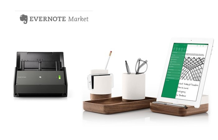 Evernote Market