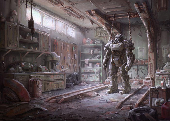 $24 Fallout 4 Season Pass Available Until March 1st