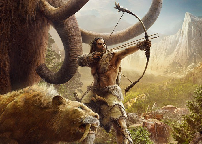 Far Cry Primal 101 Trailer Released