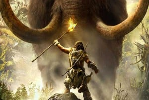 Far Cry Primal Legend of the Mammoth Pre-Order DLC Lets You PlayAs A Mammoth (video)