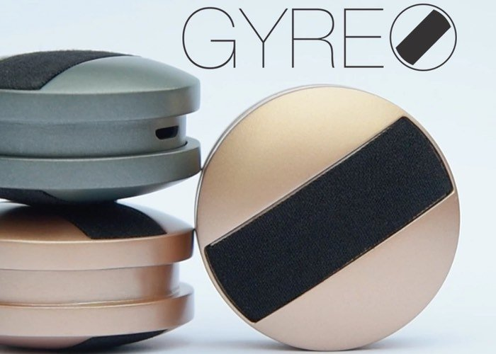 GYREO Customisable Wireless Motion Smart Monitor