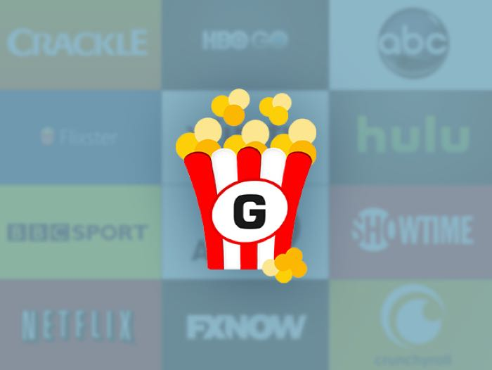 Getflix Lifetime Subscription