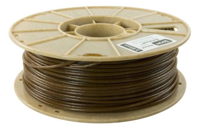 Hemp 3D Printing Filament