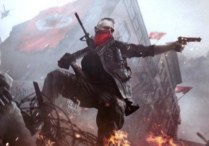 Homefront: The Revolution Xbox One Closed Beta Starts Today (video)