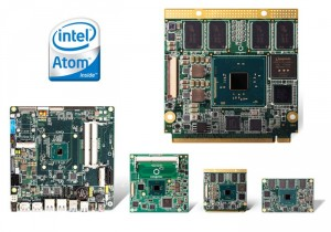 Intel Atom x5-E8000 Processor Launches