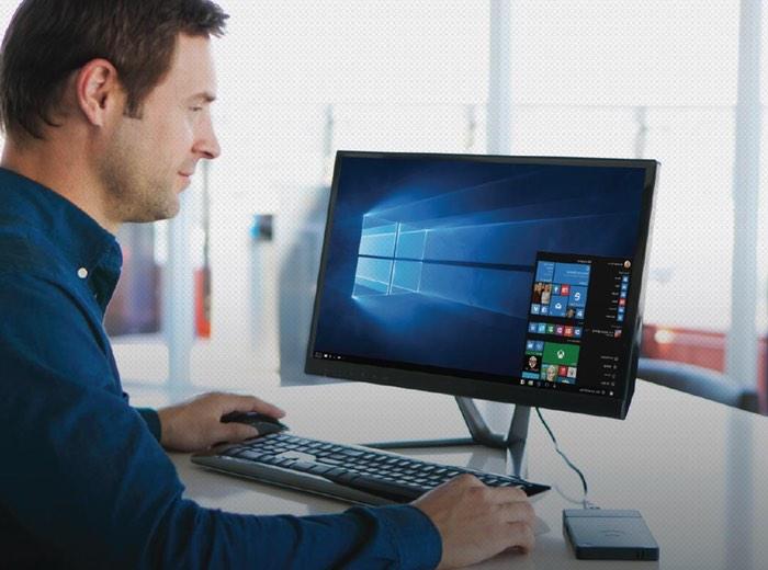 Kangaroo Plus Mini PC