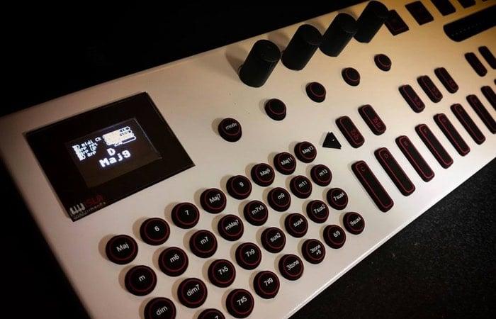 KordBot MIDI Chord Generator