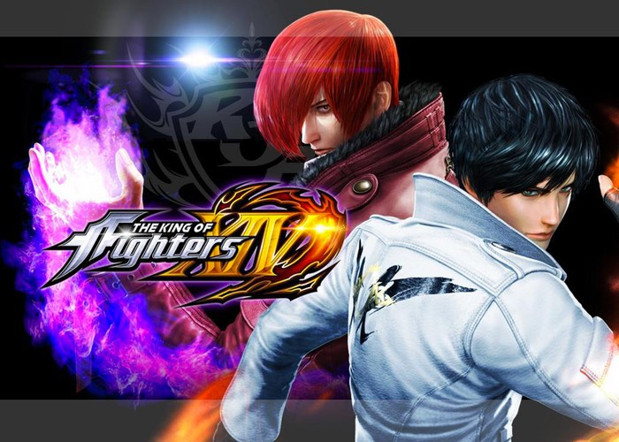 Latest The King of Fighters XIV Trailer