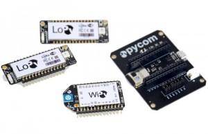 LoPy Internet Of Things Development Platform Offers LoRa, Bluetooth And Wi-Fi Support (video)
