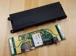 Maker 4G Modem Allows Easy Connection To Mini PCs And Micro-Controllers (video)