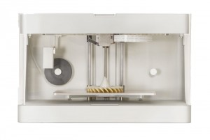 Mark Two Carbon Fibre 3D Printers Introduced By MarkForged