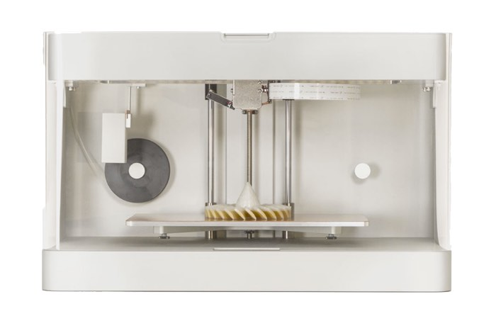 Mark Two Carbon Fibre 3D Printers Introduced By MarkForged-1