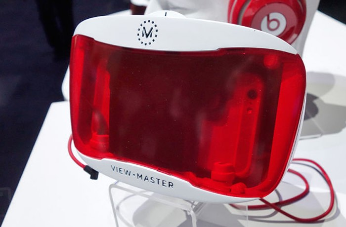 Mattel VR View-Master 2.0