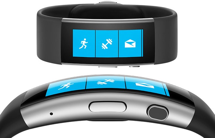 Microsoft Band 2 Receives New Features After Android Health App Update