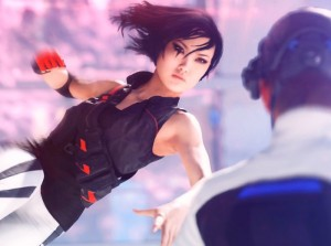 Mirror's Edge Catalyst Story Trailer, I Am Faith Released, Open Beta Registration Starts (video)