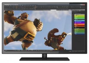 New Amazon Lumberyard AAA Games Engine Launches (video)