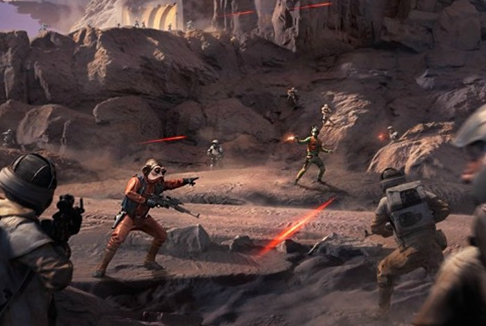 New Star Wars Battlefront Artwork-2