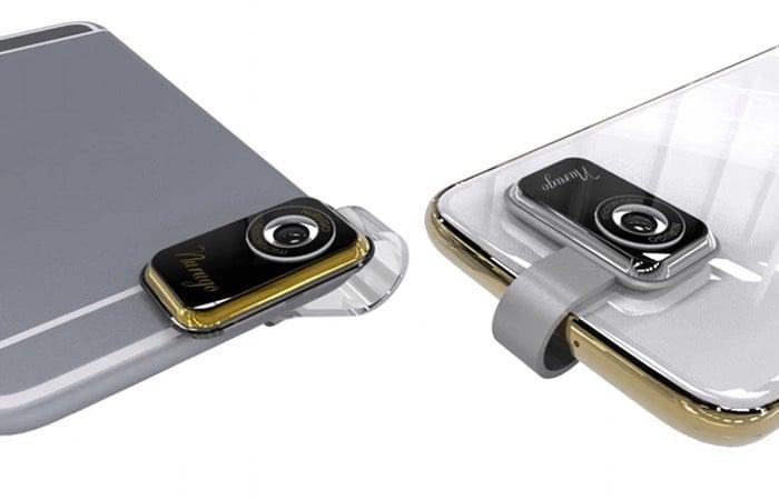 Nurugo Micro Smartphone Digital Microscope