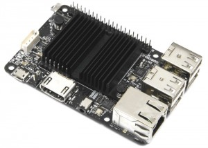 ODROID-C2 64-bit Development Board Unveiled For $40