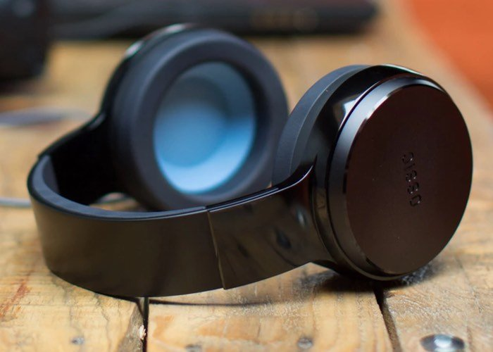 OSSIC X Immersive 3D Headphones Auto Calibrate To Your Anatomy
