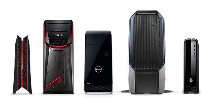 Oculus Rift Ready PC Systems