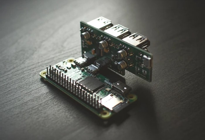 PiAngle Raspberry Pi Zero Module