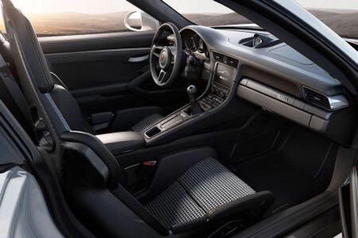 Porsche 911 R3