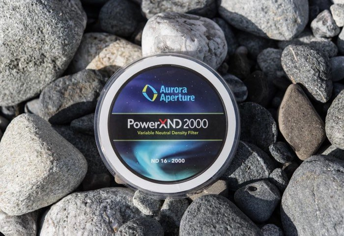 PowerXND 2000 Variable ND Filter