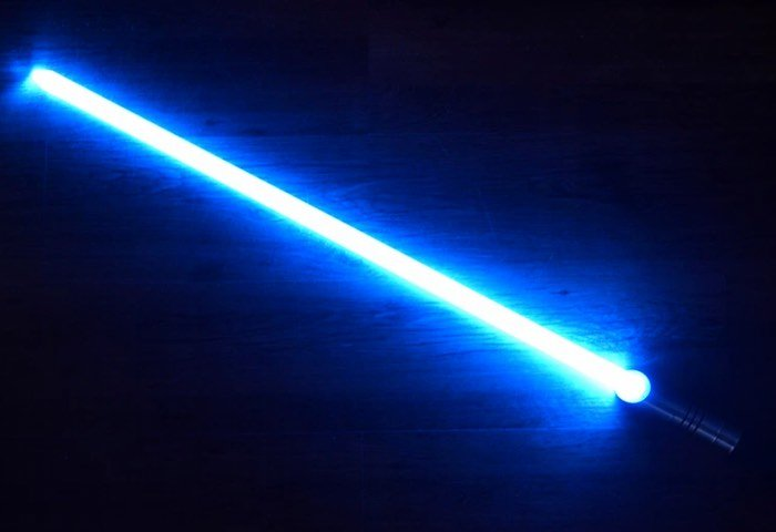 Professional Duelling LED Lightsabers