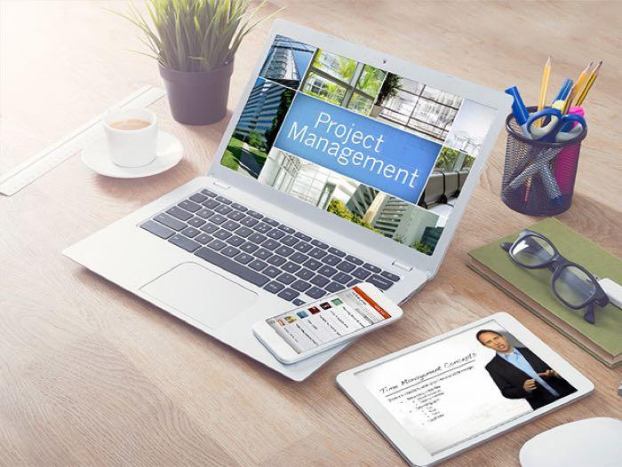 Project management Professional